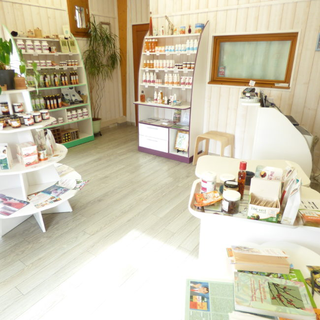 Boutique Flore Alpes (05)