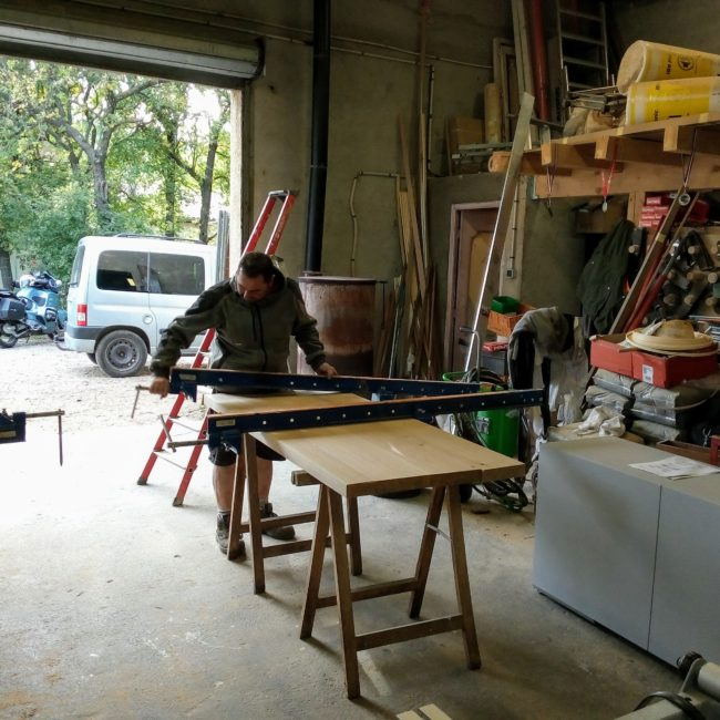 ATELIER  ICARD MENUISERIE AGENCEMENT (83)