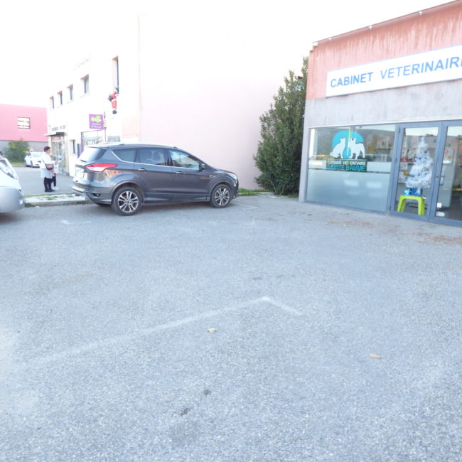 CLINIQUE VETERINAIRE DE LA SANTE BAUME (83)